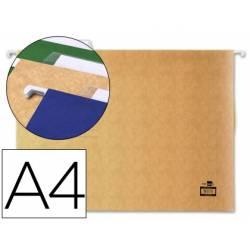 Capas de arquivo suspenso A4