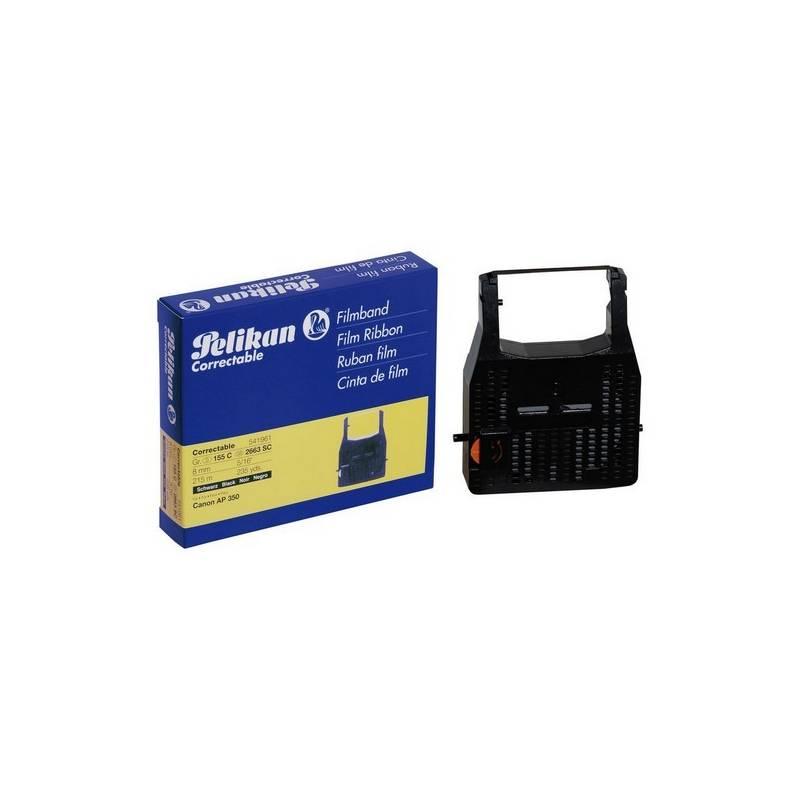 Fitas para máquinas de escrever Canon AP350 grupo 155