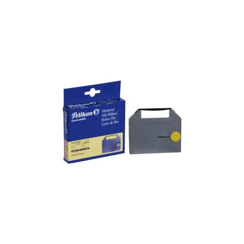 Fitas para máquinas de escrever Olivetti Praxis 20 grupo 176C