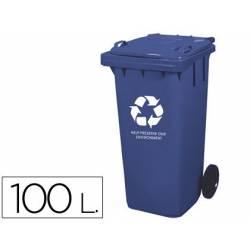 Contentores de lixo em...