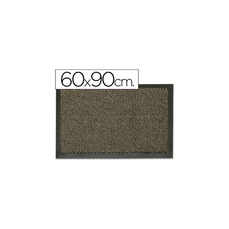 Tapetes anti-pó em polipropileno 60x90 cm