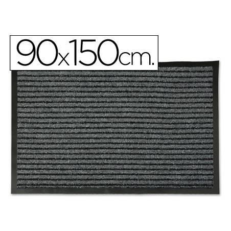 Tapetes de entrada anti-pó 90x150 cm
