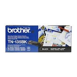 Toner Brother TN135BK Preto