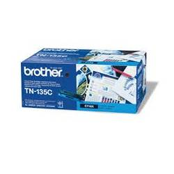Toner Brother TN135C Azul