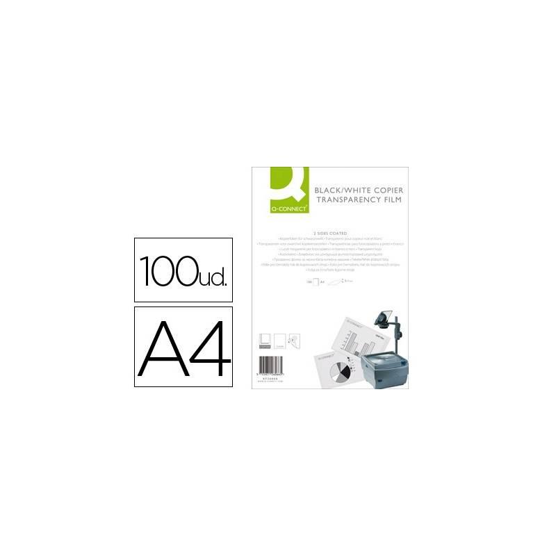 Transparências A4 para fotocopiadoras