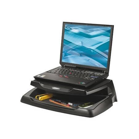 Suportes para portáteis e monitores de PC