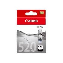 Tinteiro Canon PGI520BK