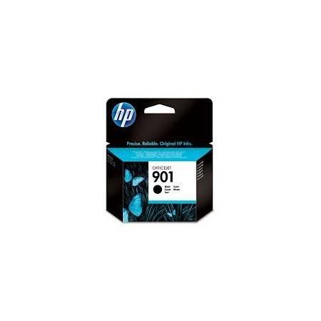 Tinteiro HP 901 Preto (CC653AE)