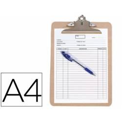 Porta notas A4 simples