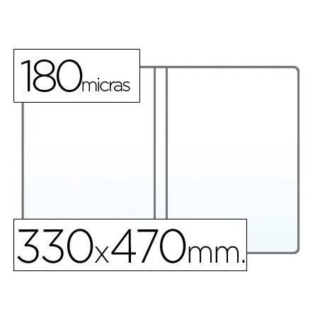 Bolsas catálogo duplas formato fólio