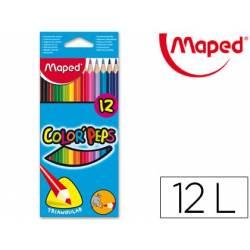 Lápis de cores Maped...