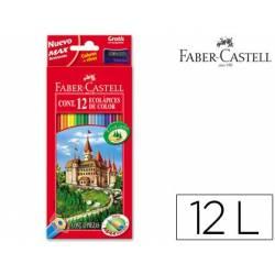 Lápis de cores Faber-Castell