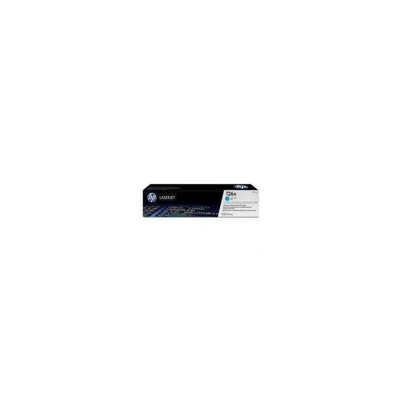 Toner HP 126A Azul (CE311A)