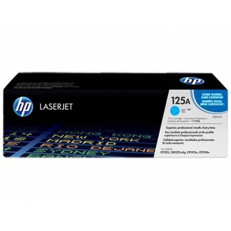 Toner HP 125A Azul (CB541A)
