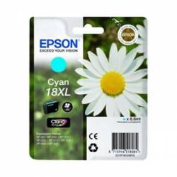 Tinteiro Epson nº 18XL Azul (C13T18124010)