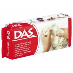 Pastas para modelar DAS 500 g.
