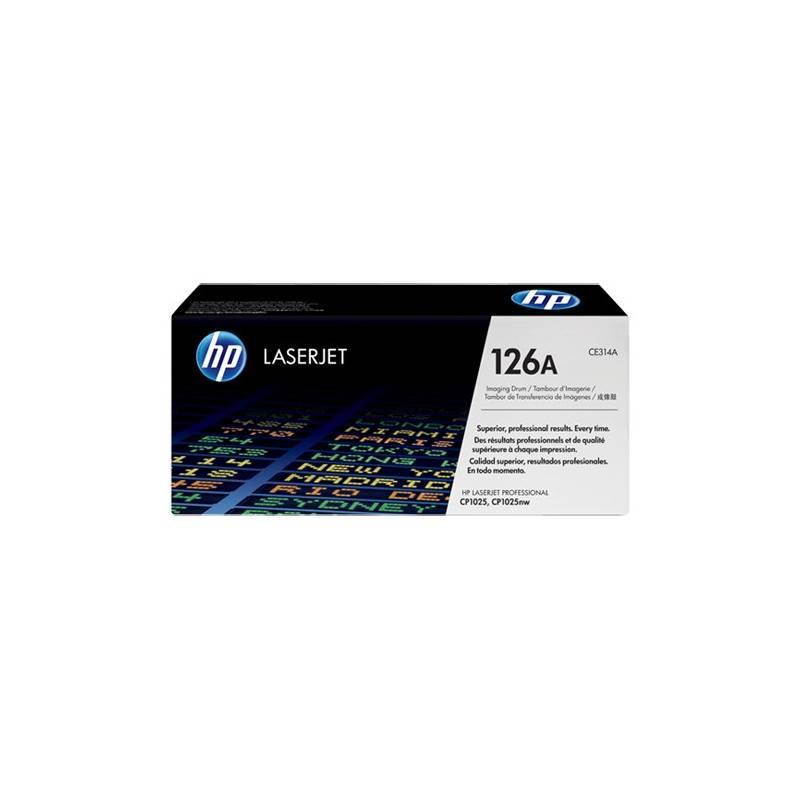 Tambor HP 126A (CE314A)