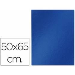 Cartolinas metalizadas A4