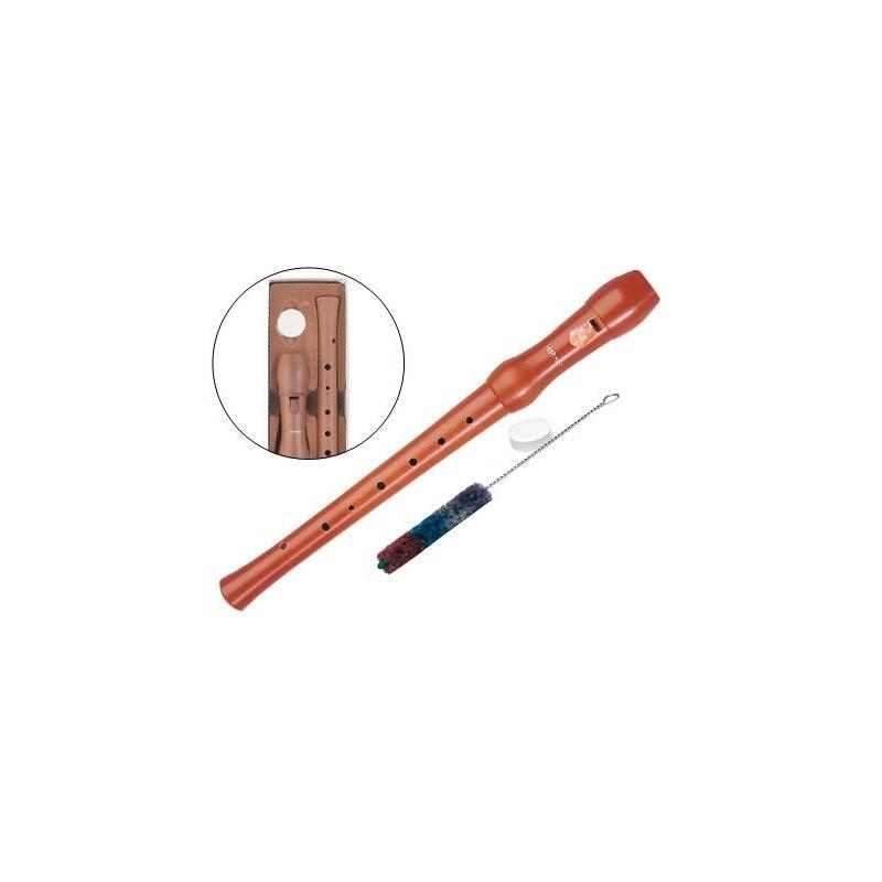 Flautas em madeira Hohner