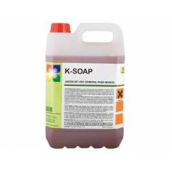 Gel de mãos K-SOAP