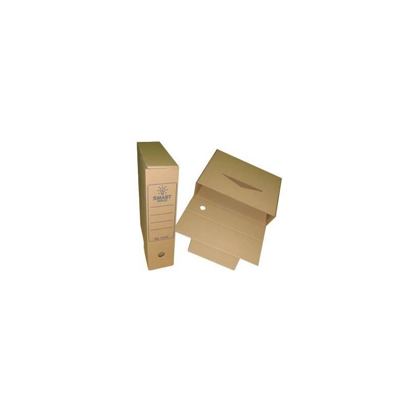 Caixas para Arquivo Morto L80 340x250mm Kraft