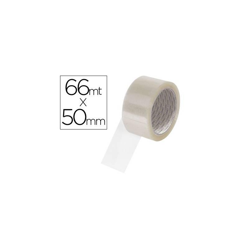 Fitas adesivas transparentes de baixo ruido para embalagem
