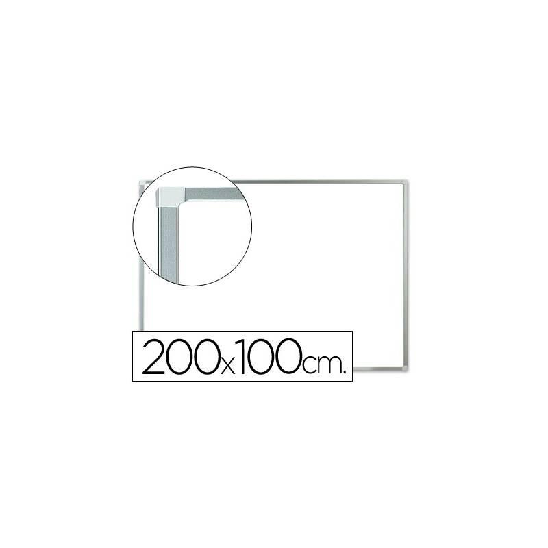 Quadros brancos magnéticos 200x100 cm