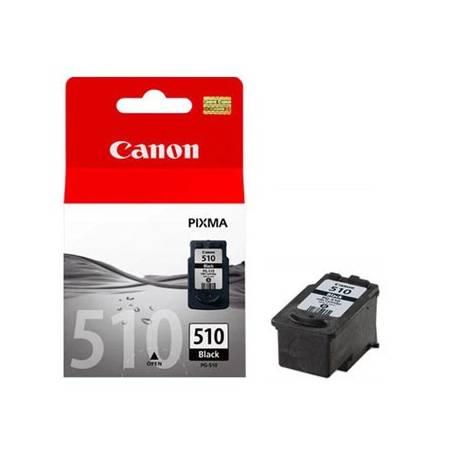 Tinteiro Canon 510 preto