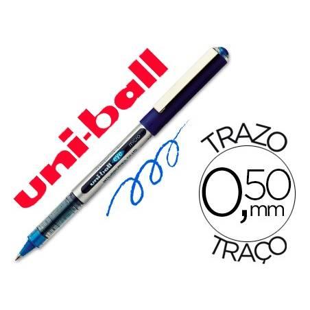 Canetas Uni-Ball eye micro UB-150