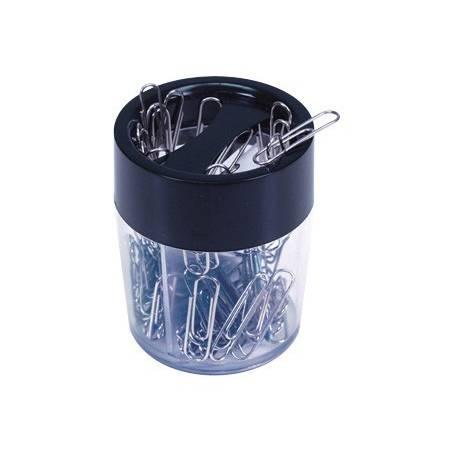 Porta clips com iman redondos