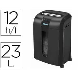Destruidoras de papel Fellowes 73Ci