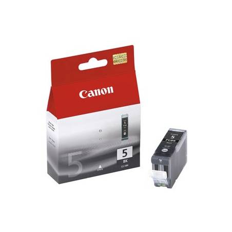 Tinteiro Canon PGI5BK  Preto