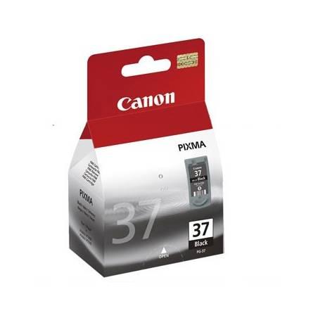 Tinteiro Canon PG-37 preto
