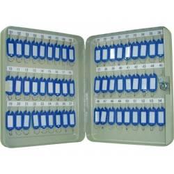 armários porta-chaves para 54 chaves