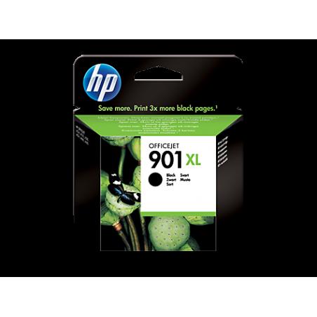 Tinteiro HP 901XL Preto (CC654AE)