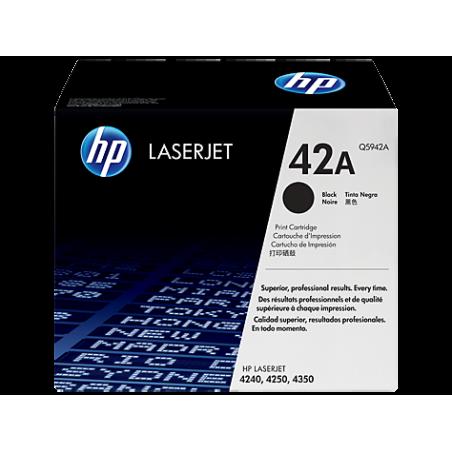 Toner HP 42A (Q5942A)