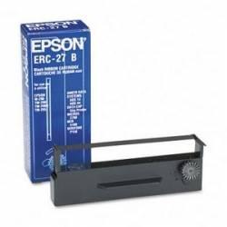 Fita Epson ERC27B (M290/ TM290/ 295) Preto