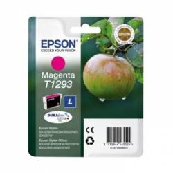 Tinteiro Epson T1293 magenta