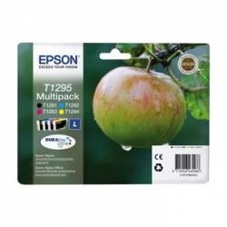 Multipack de 4 cores Epson...
