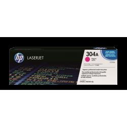 Toner HP 304A magenta (CC533A)