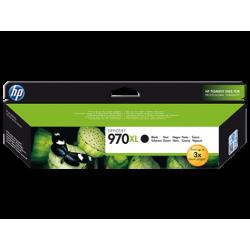 Tinteiro HP 970XL preto...