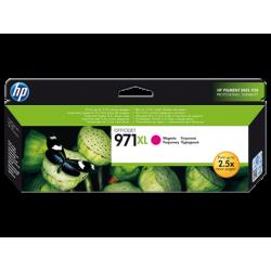Tinteiro HP 971XL magenta...