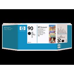 Tinteiro HP 90 Preto de 400 ml. (C5058A)