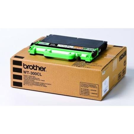 Recipiente de toner residual Brother WT300CL