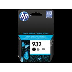 Tinteiro HP 932 preto...