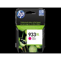 Tinteiro HP 933XL magenta de alta capacidade (CN055AE)