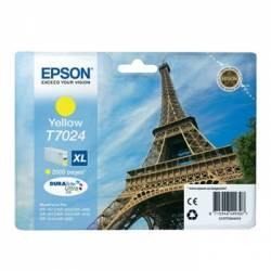 Tinteiro Epson T7024...