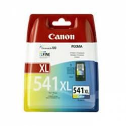 Tinteiro Canon CL541XL de cores
