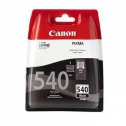 Tinteiro Canon PG540 preto