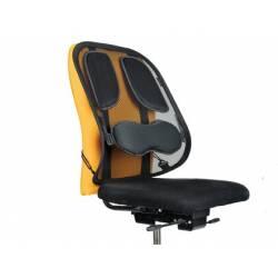 Almofadas lombares para cadeiras Fellowes Mesh
